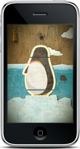 ZooJumble-Pinguin